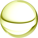 Low tg Glass Ball Lens